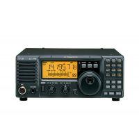 IC-718短波电台 日本艾可慕车载无线电话 100W车载HF电台