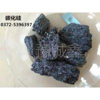 豫铖鑫铁合金专业生产碳化硅,货源稳定