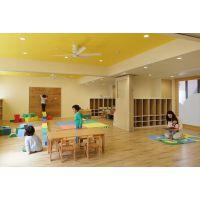 湖南幼儿园PVC地板防滑性能好