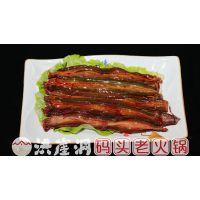 重庆有特色的餐饮加盟店是哪家 这家火爆整个火锅市场