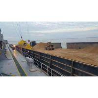 进口河沙将会成为未来趋势?