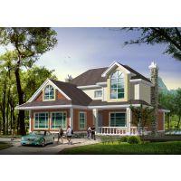 湖南安日轻钢绿色建筑将成未来趋势 节能环保舒适健康又安全