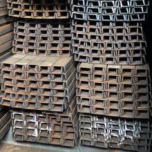 攀枝花Q345D槽钢规格 Q345D槽钢的用途有哪些 马钢20#B槽