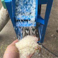 苏州市自动换粮食去皮机操作简单 碾米机报价