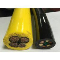 栗腾电缆厂家供应耐磨损防腐蚀渣吊抓电缆