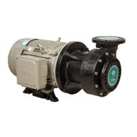 0.75KW耐酸碱化工泵 MC塑料化工泵 值得信赖