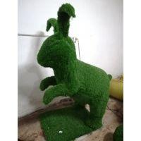 大型动植物主题雕塑造型 仿真植物动物形态逼真雕塑