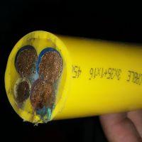 抓斗电缆--垃圾吊机--垃圾焚烧电厂用电缆--电液抓斗电缆生产厂家