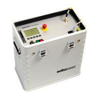 美国megger电缆测试仪 EasyTest 20 kV,VLF Sine Wave 45 kV