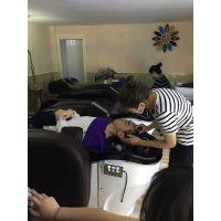 美发店专用按摩洗头床 高端多功能美发店专用按摩洗头床