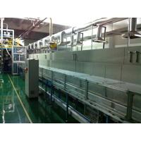 炉窑外轨粉体自动上料、卸料成套生产线设备
