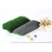 新乡人工草坪厂家 人造草坪地毯跑道 装饰地毯