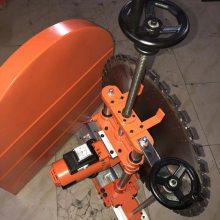 AY-1000型全自动墙壁切割机 42公分墙壁切割机