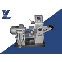 扬州中朗供应ZL-5069橡胶阿克隆磨耗机