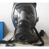 恒祥泰HF400防毒面具/全面型呼吸防护器(含滤罐)