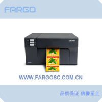 PRIMERA派美乐LX900彩色标签打印机