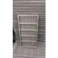 树脂厨房水沟盖板 食堂防滑漏水篦子 250*500*30