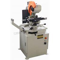 供应金属圆锯机 高效切割无毛刺 YJ315S手动切割机 优质切管机