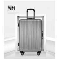 广东铝框行李箱厂家 定制批发团购