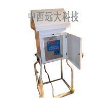 中西 大流量空气采样器 型号:SN10-EP-1000库号:M400799