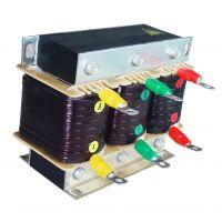 三相交流输出电抗器SKSGC-30A/2.2V-11KW