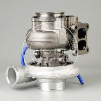 小松配件PC450-8涡轮增压器6506-21-5020