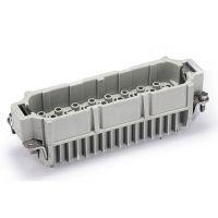唯恩重载连接器 冷压连接 HD-064-MC/FC 64芯 利吉尔