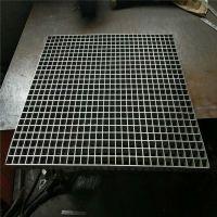 精品抛光 园林绿化工程不锈钢排水格栅 不锈钢钢格板 批发定制