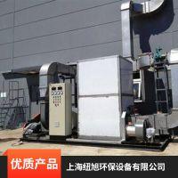 青岛催化燃烧处理装置厂家