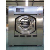 四平全自动洗衣机,工业烘干机厂家,海杰100kg洗脱两用机