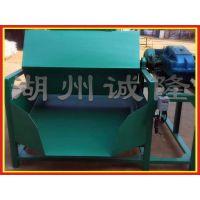380V滚筒光饰机,经济简易型研磨抛光机,研磨机去毛刺抛光