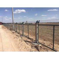 铁路框架护栏网防护网铁路防护栅栏高铁安全设施8001,8002