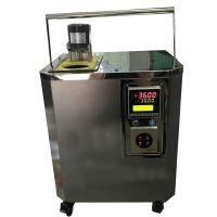 【厂家热销】HTS-300S型高精度便携式恒温油槽 方便携带