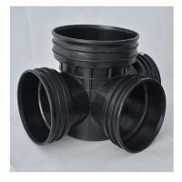 信阳施工大规模范围使用塑料检查井环保PP材质一次性注塑成型产品安全有保障