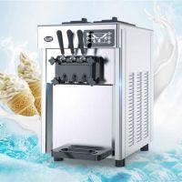冰激凌机有哪些__河南隆恒一台冰激凌机器多少钱