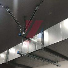 通风管道抗震支架-中大空调集团