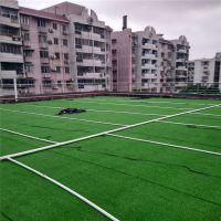 仿真假地毯人造草坪假草绿色人工塑料草皮户外阳台幼儿园装饰楼顶防晒