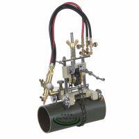 东恒机械CG1-11无需电源手摇式管道切割机