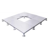 供应硫酸钙防静电地板高抗压重庆可上门服务安装