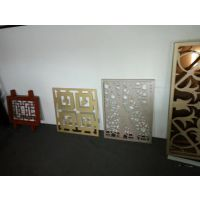 铝型材板激光切割加工,1060、6061铝板激光切割