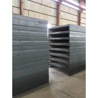 安徽芜湖钢边框保温隔热轻型板 称重保温一体板