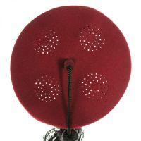 菲律宾羊毛菲斯帽The Philippines wool Fez cap
