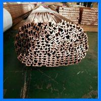 成都厂家生产T2紫铜型材  优质紫铜燕尾滑条  来图纸加工铜型材