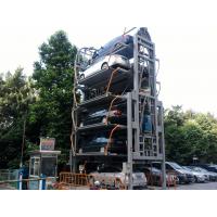 大同机械智能车库公司 常年出售二手优质立体车库 出租立体停车场