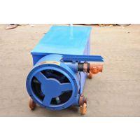 中拓挤压式多功能注浆泵