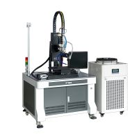 1000W光纤锐科激光激光器焊接机 不锈钢激光焊接 自动焊机