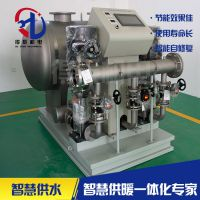 无负压供水设备 二次加压、小区成套供水设备