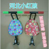 厂家直销加厚座板儿童折叠电动车自行车前置座椅