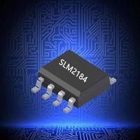 SLM2184S 1.4A600V 进口晶圆品质稳定逆变器半桥驱动芯片 IR2184S代替品