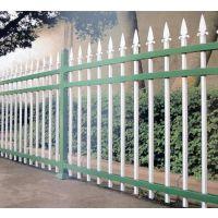 安平学校公园庭院工艺锌钢护栏定做